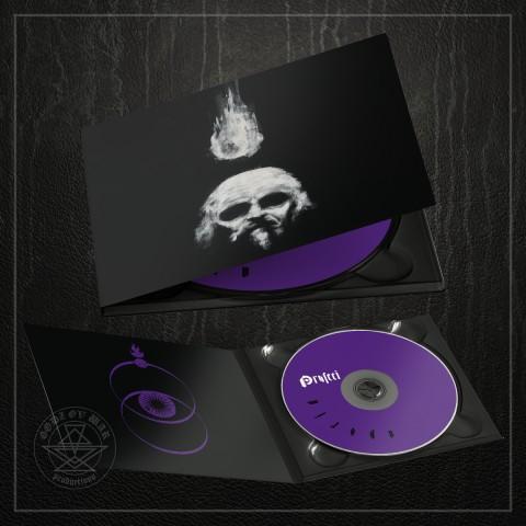 PROFECI - Aporia CD