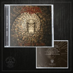 ISOLATED - The Enemy of Reason CD