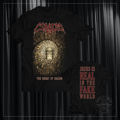 ISOLATED - The Enemy of Reason TS