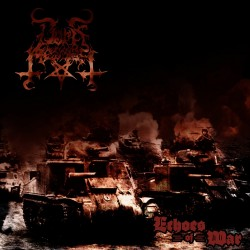 DARK MESSIAH - Echos of War MC