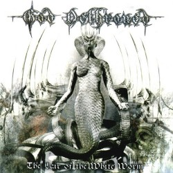 GOD DETHRONED - The Lair of the White Worm LP
