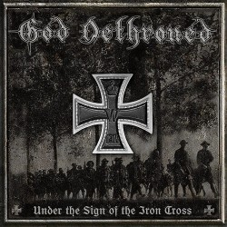 GOD DETHRONED - Under the Sign of the Iron Cross LP