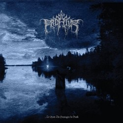 PROFETUS - To Open the Passages in Dusk LP