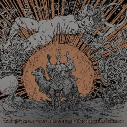 HADIT - With Joy and Ardour Through the Incommensurable Path CD