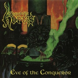 GOSPEL OF THE HORNS - Eve of The Conqueror