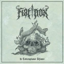 FIAT NOX - In Contemptuous Defiance