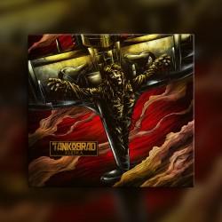 TANKOGRAD - Klęska CD