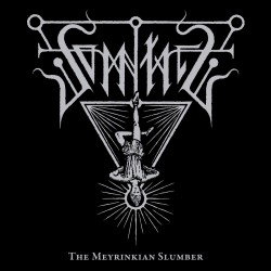 SOMNIATE - The Meyrinkian Slumber
