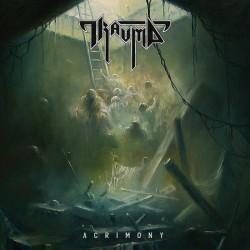TRAUMA - Acrimony