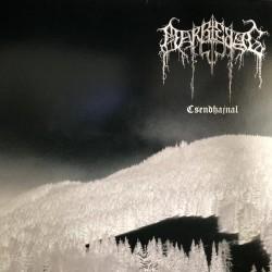 MARBLEBOG - Csendhajnal - Silencedawn LP