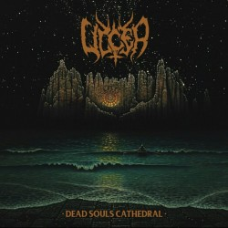 ULCER - Dead Souls Cathedral
