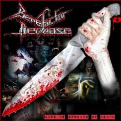 BENEFACTOR DECEASE - Massive Spreads Of Death