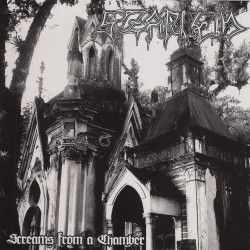 SZARLEM - Screams From A Chamber