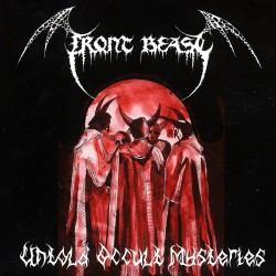 FRONT BEAST - Untold Occult Mysteries